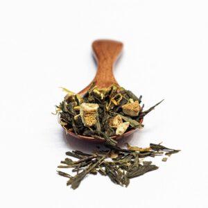 Tè Aromatizzato