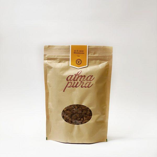 Tè al cacao Vestri confezione da 250 g