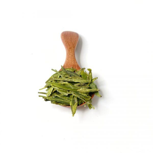 Tè Long Jing Supreme