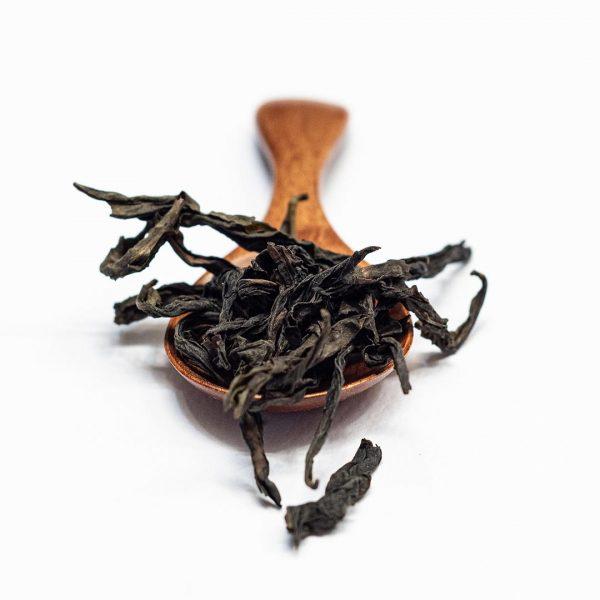 Tè Qi Lan