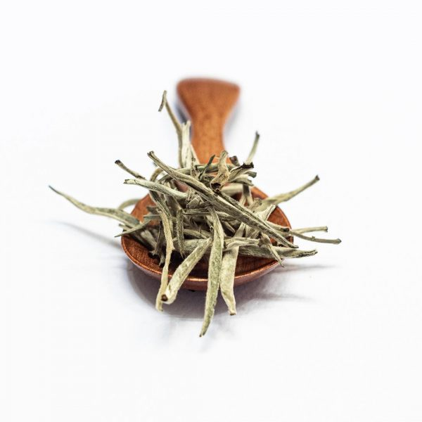 Tè Silver Sindano
